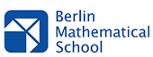 Logo der Berlin Mathematical School