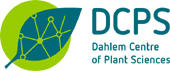 Logo des Dahlem Centre of Plant Sciences