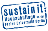 Logo von Sustain it