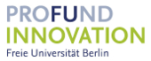 Logo von Profund Innovation